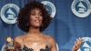 whitney houston, singer, actress, black history, black women musicians