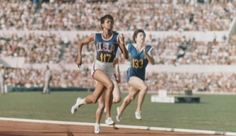 black single women in rudolph Black women the role of wilma rudolph 1968 and after black athletes in managing, coaching and executive  that black women today,.