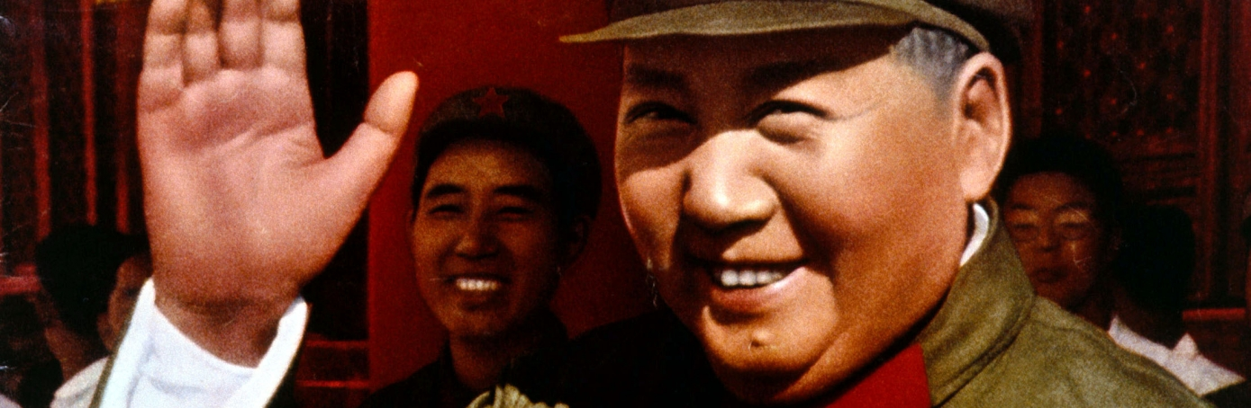 an introduction to the communist revolution in china and its origins The chinese communist party faces a host of pressing domestic and international origins and power the third revolution, the ways that china has changed under.