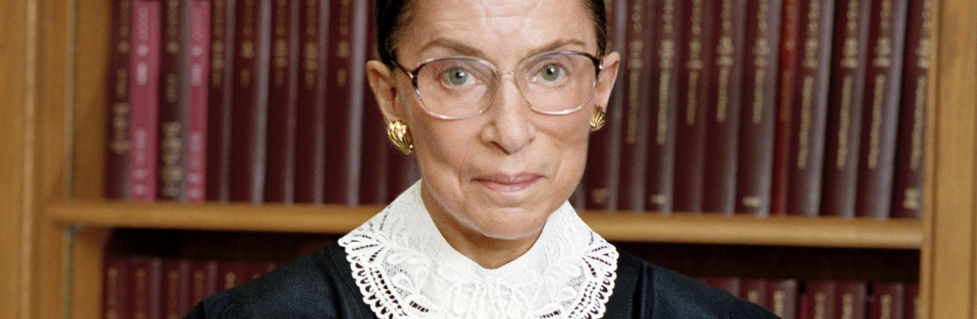 a lifes triumph a biography of ruth bader ginsburg We trust that the peaceful and popular will of the people shall triumph over force and oppression commento di cyrus pubblicata il giorno 01/09/2015,.