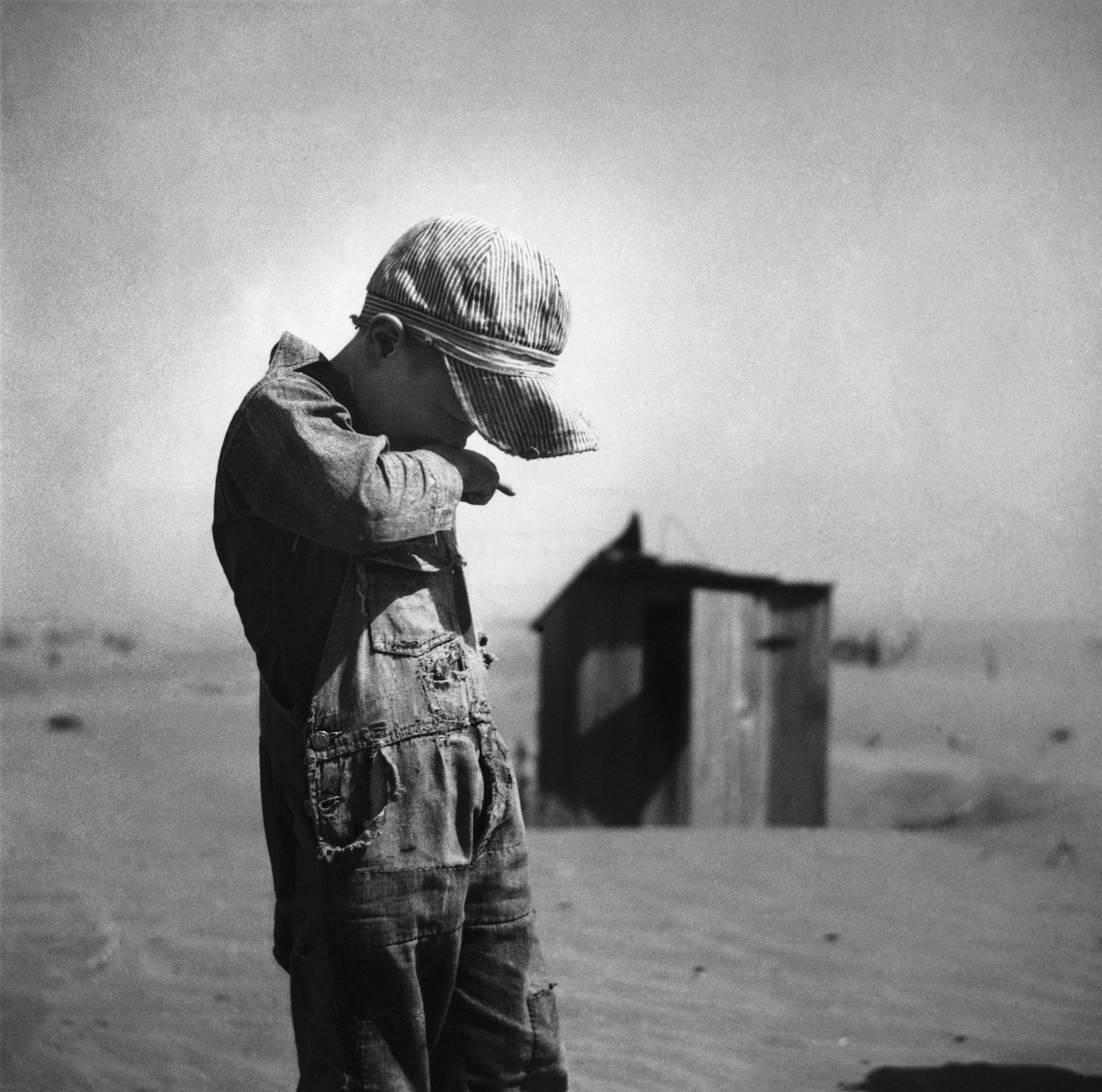 the history of the drought in the 1930s the dust bowl Us southwest suffering heat and drought not seen since the 1930's dust bowl by  that we have seen since the dust bowl days of the 1930s  history, the .