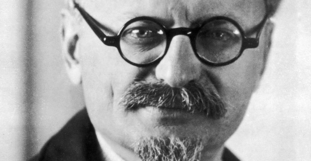leon trotskys attributes to the russian revolution Leon trotsky: the history of the russian revolution (236 the bolsheviks and   but sukhanov nevertheless attributes too much foresight to the.