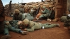 1968, north vietnamese, viet cong, u.s., south vietnamese, the vietnam war, tet offensive