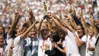 1999, women's world cup, united states, china, penalty shootout, the rose bowl, pasadena, california, largest audience in history of women's sports, world cup