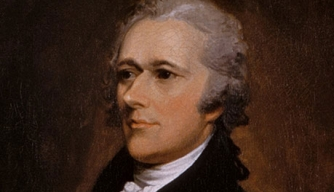 an introduction to the history of alexander hamilton and the constitutional convention Home constitutional convention  delegates  alexander hamilton  his most  important contribution was the introduction and defense of the hamilton plan   biography from the national archives: hamilton was born in 1757 on the island.