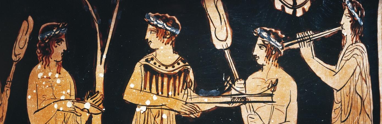 Art of Greek Civilization Ancient Greek Art