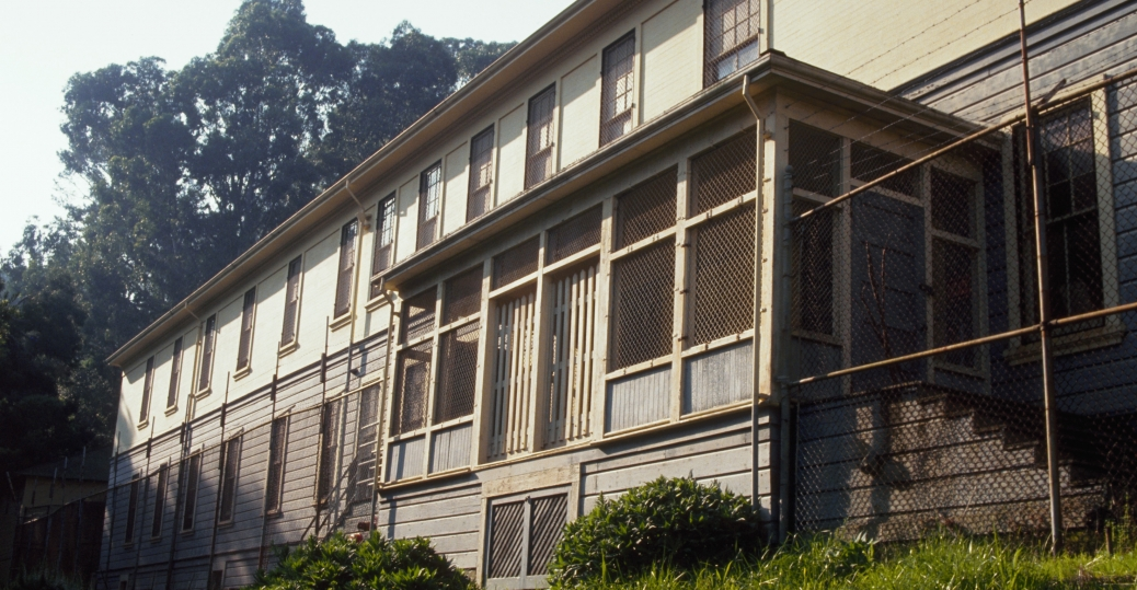 detention center, angel island, immigration, asian-american immigrant history museum