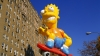 bart simpson, manhattan, macy's thanksgiving day parade, thanksgiving