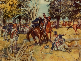 An Introduction to the History of the Battle of Fallen Timbers