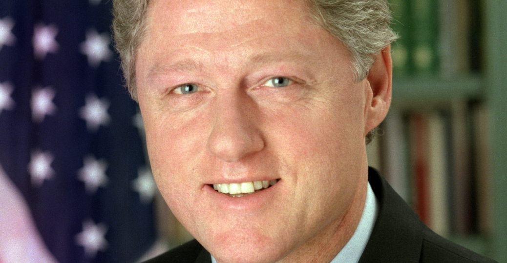 bill clinton, 42nd president of the united states, presidents: world war II to today, presidents of the united states