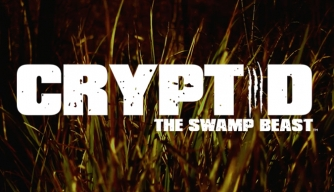 Cryptid: The Swamp Beast on HISTORY