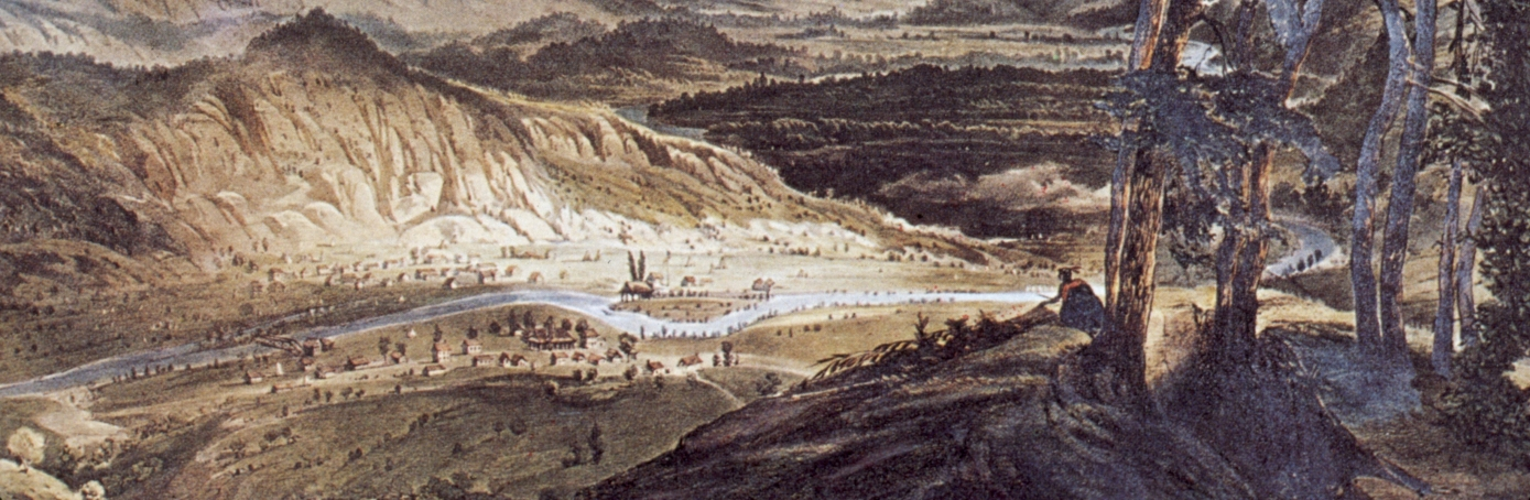 an overview of the massive migrations during the gold rush in california The california gold rush was a defining moment in the provides an overview of california's gold rush of the chinese experience during the gold rush and.