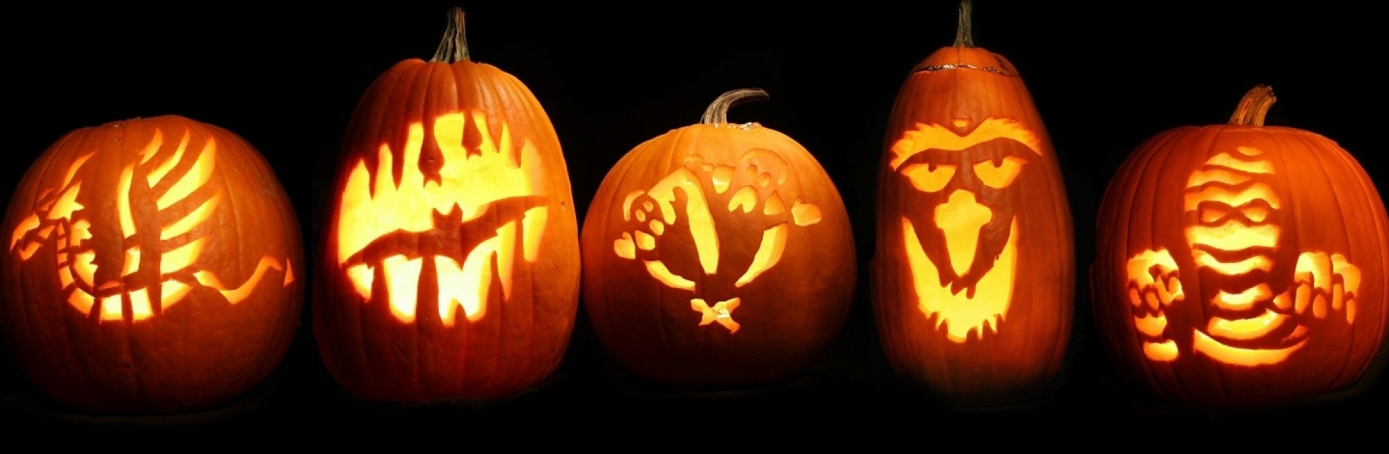 History of the Jack O' Lantern - Halloween - HISTORY.com