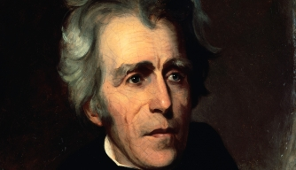 10 Things You May Not Know About Andrew Jackson