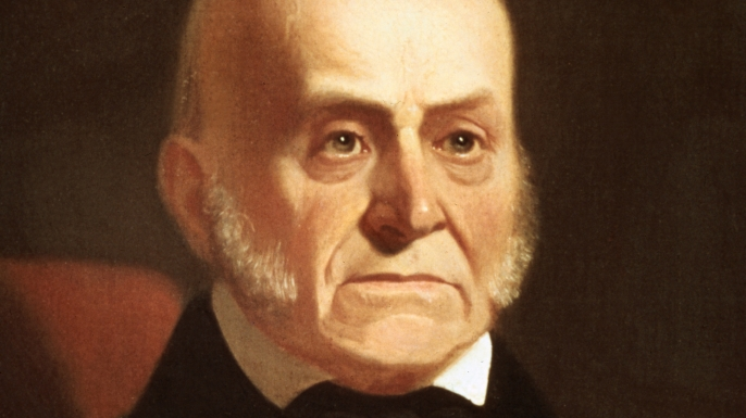 john quincy adams, 6th president of the united states, founding fathers, pre-civil war presidents, presidents of the united states