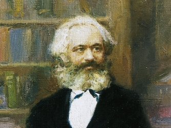 a biography of karl marx a philospher and sociologyst Karl marx (/mɑːrks/ german: [ˈkaɐ̯l ˈmaɐ̯ks] 5 may 1818 – 14 march 1883) was a german philosopher, economist, historian, political theorist, sociologist.