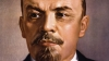 vladimir ulyanov lenin, russian communist party, 1917, vladimir lenin, bolshevik revolution, first head of the soviet state, russian leaders