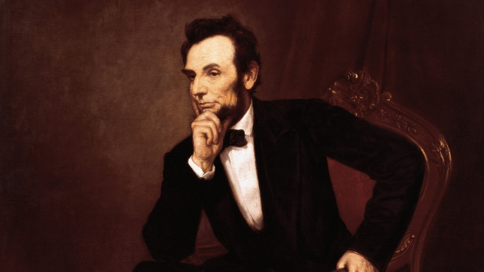 a biography of abraham lincoln the president of the united states List of nicknames of presidents of the united states abraham lincoln edit full name: abraham lincoln the ancient one, a nickname favored by white house insiders because of his ancient wisdom the teflon president.