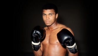 10 Things You May Not Know About Muhammad Ali