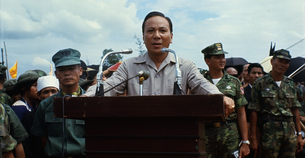 south vietnamese, president nguyen van thieu, mass funeral, the vietnam war, tet offensive, tet offensive victims