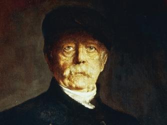 essay on otto von bismarck Otto eduard leopold von bismarck, count of bismarck-sch nhausen, duke of lauenburg, prince of bismarck, 1 april 1815 30 july 1898 , was a prussian and.