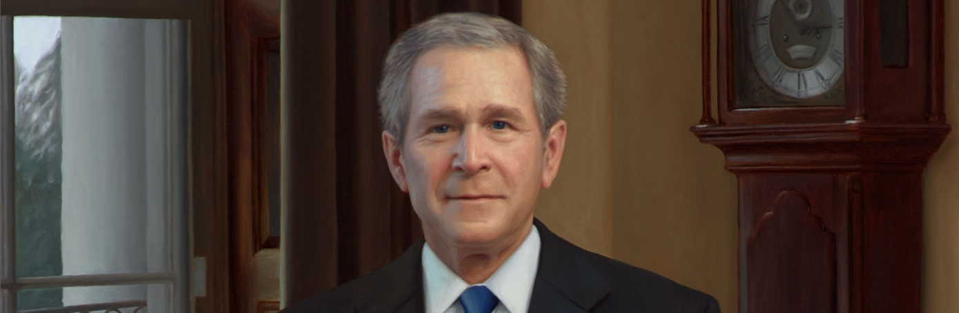 george w bush u s presidents com