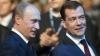 vladimir putin, russia's president, dmitry medvedev, prime minister, russian leaders