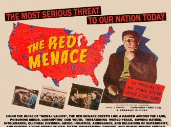 the second red scare Hile the second red scare ended only some 40 years ago, the literature on the topic is vast much of it has come from the left this is understandable: mccarthyism was an intense and often reckless assault upon the people, values and institutions of the american left.
