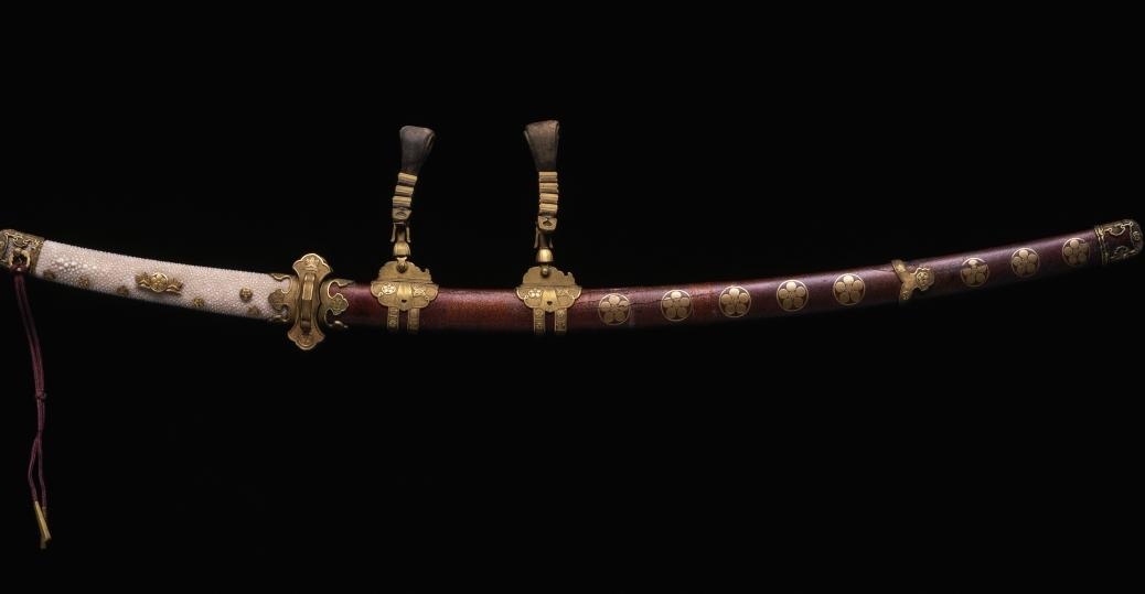 samurai sword, traditional samurai sword, katana, curve