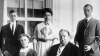 william howard taft, helen taft, charles taft, helen taft jr., robert taft, the taft family, presidents of the united states, presidents and their children