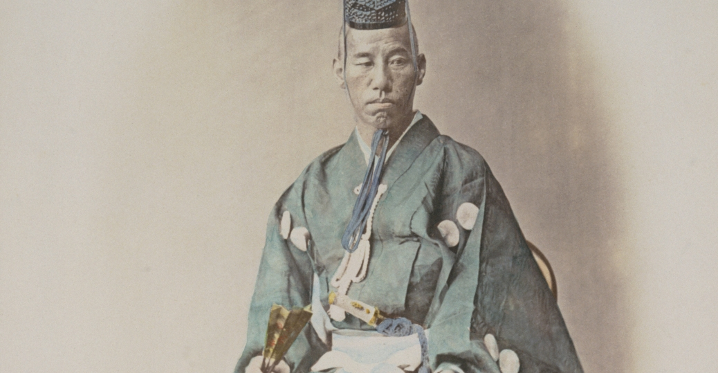 tokugawa shogunate in japan's history Japan under the shoguns 1185-1853  the tokugawa shogunate 1603  restoration of the emperor as supreme ruler in 1868 and prior to japan's defeat at the end.