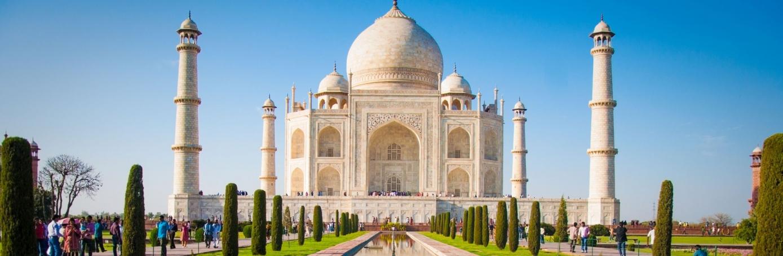 The Taj Mahal - Facts & Summary - HISTORY.com