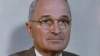 harry s. truman, 33rd president of the united states, presidents: world war II to today, presidents of the united states