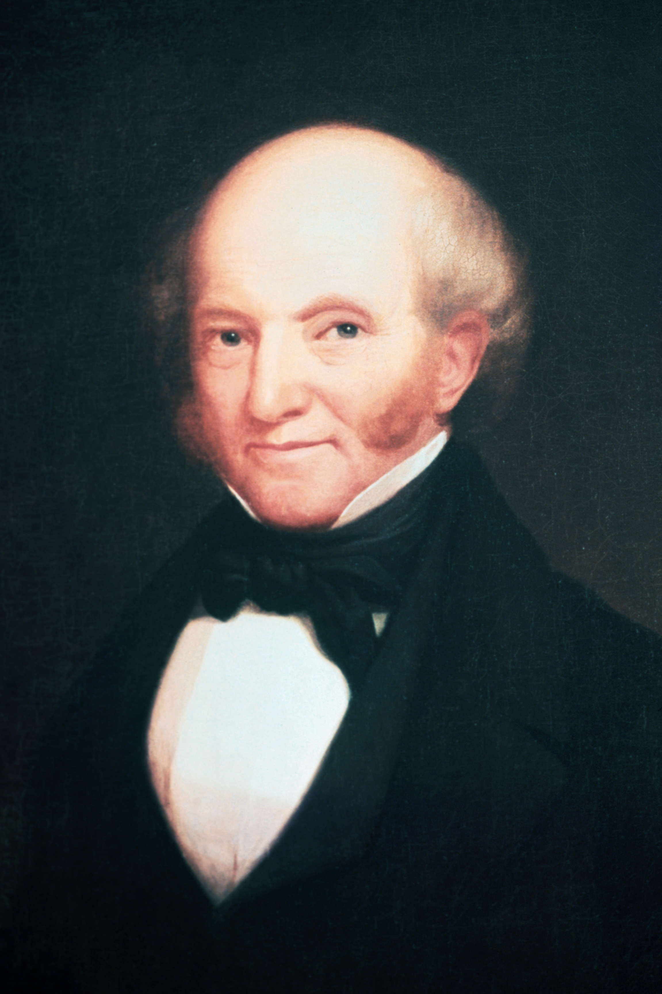 martin van buren 8th president of the united states founding fathers pre