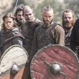 Vikings, Ragnar, Floki