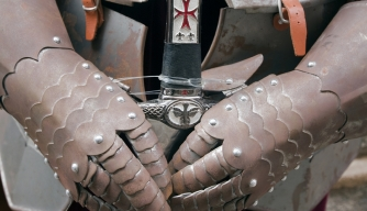 What Fuels Our Fascination With the Knights Templar?