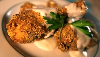 A Taste of the South: Classic Fried Chicken (Video)