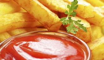 Ketchup: A Saucy History