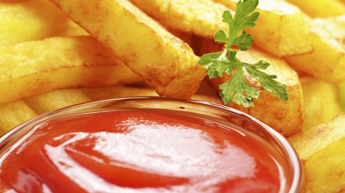 HUNGRY Ketchup: A Saucy History