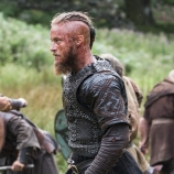 Travis Fimmel as Ragnar