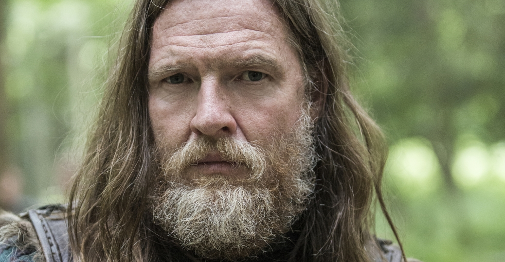 Donal Logue as King Horik