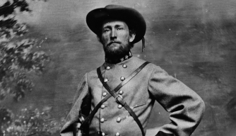 6 Civil War Guerrilla Leaders