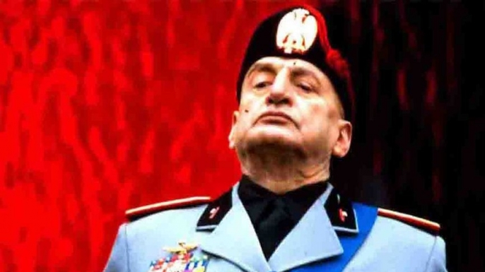 the description of dictatorship through the rule of benito mussolini Webquest: benito mussolini the rise of benito mussolini, the fascist dictator of f-italyhtm read through and find the 5 reasons why mussolini & the.