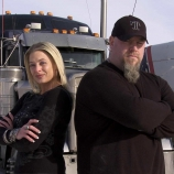 Big Rig Bounty Hunters, Big T, Beck