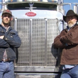 Big Rig Bounty Hunters, Danny, Willy
