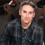 American Pickers, Mike Wolfe