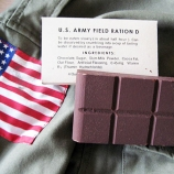 D-Day rations
