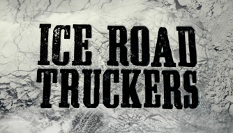 Ice Road Truckers on HISTORY
