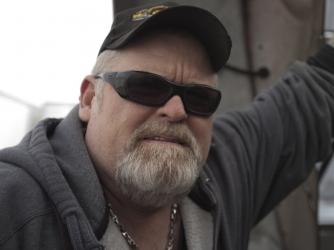 Hugh Rowland, Ice Road Truckers