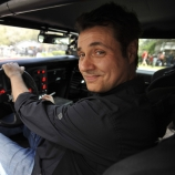 Top Gear, Adam Ferrara